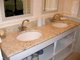 bathroom vanities awesome popular granite bathroom vanity