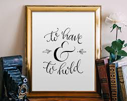 wedding quotes etsy typography quote etsy