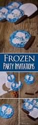snow globe frozen invitations ashlee marie