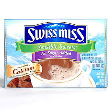 swiss miss light cocoa k cups swiss miss sugar free 24 count box christopher bean coffee company