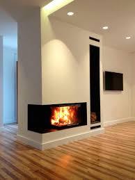 decor corner gas fireplaces vented corner gas fireplace