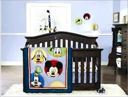 Vintage Mickey Mouse Crib Bedding Bedding Cribs Vintage Ladybug Musical Mobile Machine Washable