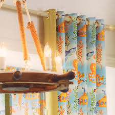 Nursery Curtain Panels by Octopus And Fish Nursery Curtains Kids Curtain Panels 2016 New Arrival