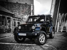 jeep black rubicon storm jeeps a new concept in custom jeep builds