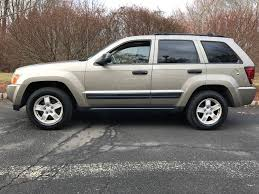 2005 grey jeep grand cherokee 2005 jeep grand cherokee laredo preferred carfinder auto
