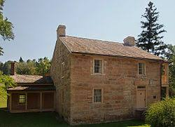 sibley historic site wikipedia