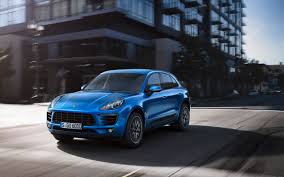 porsche india launched the porsche macan in india at rs 98 18 lakh