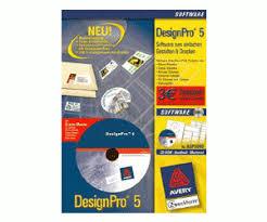 avery design pro 5 avery designpro 5 de win computer bild