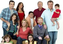 sofia vergara modern family season 8 photo