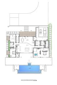 100 house plans with courtyard pools mansion floor plans