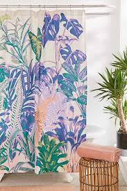Urbanoutfitters Curtains Blue Shower Curtains Bathroom Curtains Urban Outfitters Canada