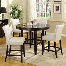 counter height dining room sets 28 images julian place