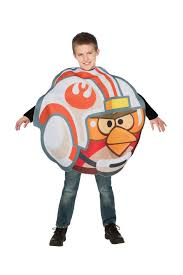 Angry Birds Halloween Costume Angry Birds Star Wars Games Plushes Toyark