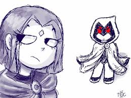 raven sketch by toon o clock on deviantart