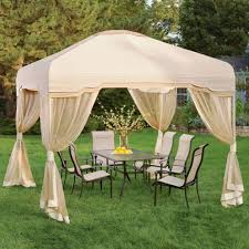 patio gazebo canopy ideas sears gazebos for inspiring outdoor pergola design ideas