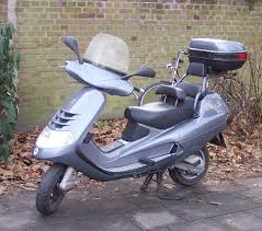 piaggio hexagon wikipedia