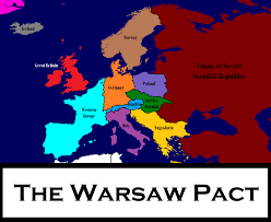 Map Of Ussr Eastern Bloc Wikipedia Map Contest Two Round One Alternate