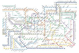 Subway Map Directions by Using The Seoul Metro U2014 Where To Next Budget Travel Tips Solo