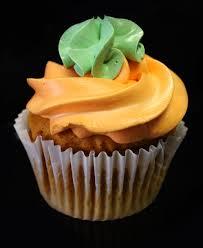 halloween pumpkin cupcake photo cupcake clipart