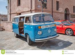 volkswagen van hippie for sale vintage van volkswagen editorial photo image 41389701