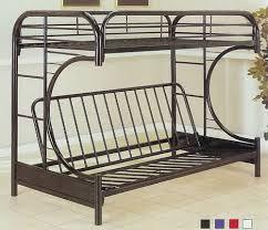 Metal Futon Bunk Bed Metal Futon Bunk Bed Metal Futon Bunk Bed Concept Bedroom Design