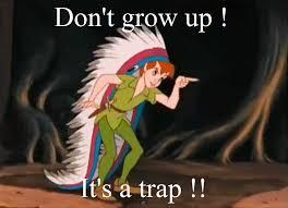 Peter Pan Meme - peter pan by alexandraalex on deviantart