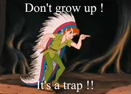 Disney Birthday Meme - peter pan by alexandraalex on deviantart