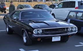 dodge challenger years the history and evolution of the dodge challenger
