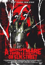 nightmare on elm street posters u0026 lobby cards vol 1 last road