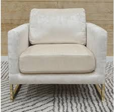 Ivory Accent Chair Accent Chairs Sacramento Rancho Cordova Roseville California
