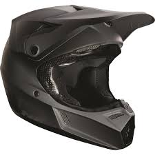 motocross helmets fox racing 2016 youth v3 matte helmet matte black available at