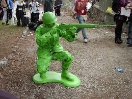 Halloween Costumes Soldier 5 Epic College Halloween Costumes Hackcollege