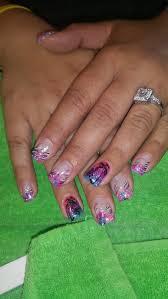 cuticles nail salon