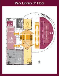 cmu floor plans 3rd floor remodel central michigan university