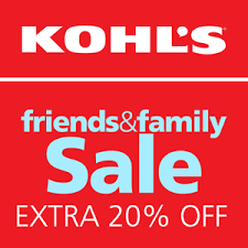 kohls best black friday deals check out kohl u0027s friends and family sale this weekend black