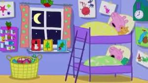 peppa pig christmas movie animation movies 2014 cartoons