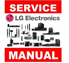 lg 3d blu ray home theater system manual lg home theater cinema soundbar or blu ray player service manual