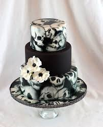 cool wedding cakes 13 of the coolest wedding cakes for a themed wedding
