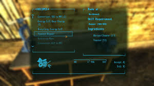 Space Toaster Font Toaster Repair At Fallout New Vegas Mods And Community