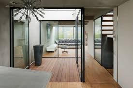 Modern Japanese House Design By Hiroshi Nakamura - Modern japanese home design