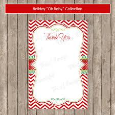 printable thank you christmas cards christmas lights decoration