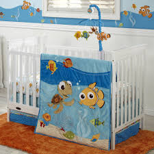 Mickey And Minnie Crib Bedding Fabulous Theme Of Disney Baby Bedding Theplanmagazine