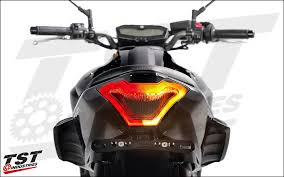 ninja 300 integrated tail light tst led integrated tail light 2015 yamaha yzf r3 fz 07