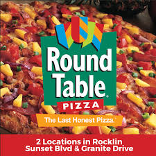 round table pizza sunrise blvd round table pizza all star signs and designs