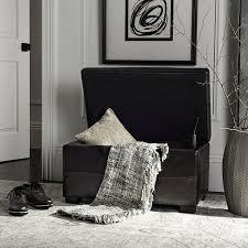 amazon com safavieh hudson collection williamsburg brown leather