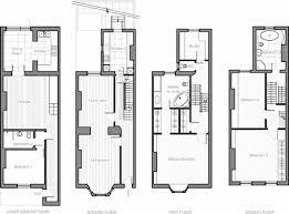 mo group portfolio chelsea townhouse floor plans