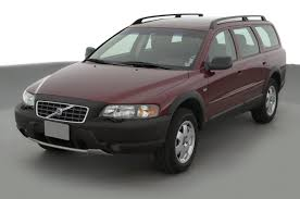 amazon com 2003 volvo xc70 reviews images and specs vehicles