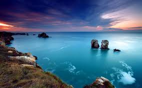 awesome ocean view hd wallpaper arafen