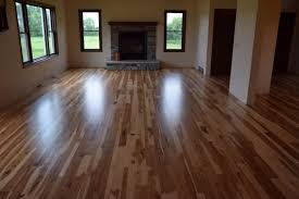 rustic hickory wood floor omro wi surripui