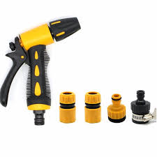 click to buy u003c u003c 5pcs set household use garden washing gun high
